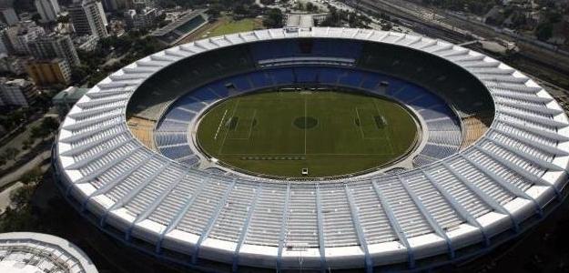 Maracaná será el estadio de la Final. Foto:lainformacion.com/EFE