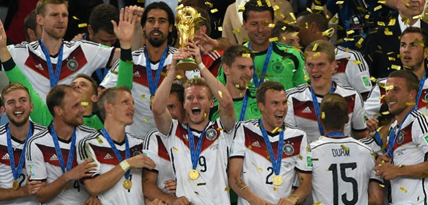 Analizamos el grupo F del Mundial 2018.