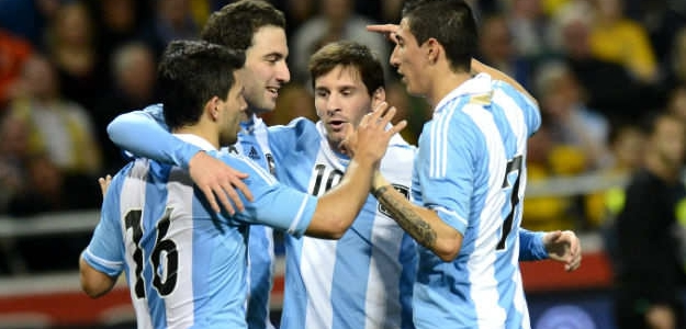 Argentina/fichajes.net