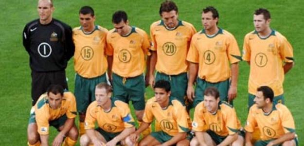 australia mundial 2014
