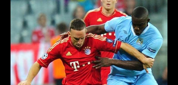Ballotelli ya ha sido víctima del racismo en Italia. Foto:lainformacion.com/EFE