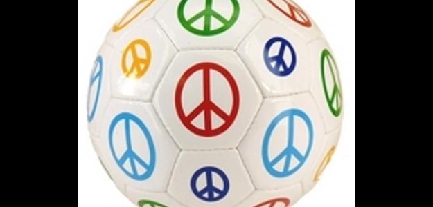 El futbol promoverá la paz en Brasil 2014