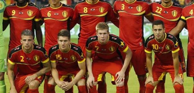 Selección de Bélgica/lainformacion.com