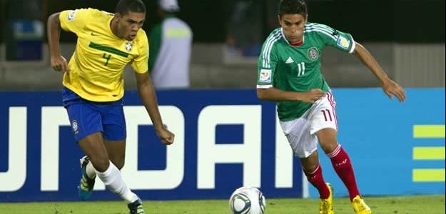 Brasil-México/lainformacion.com