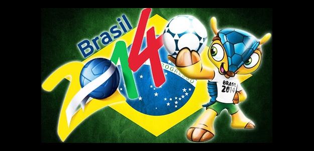 Brasil 2014/lainformacion.com