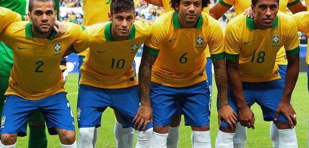 Convocatoria Brasil
