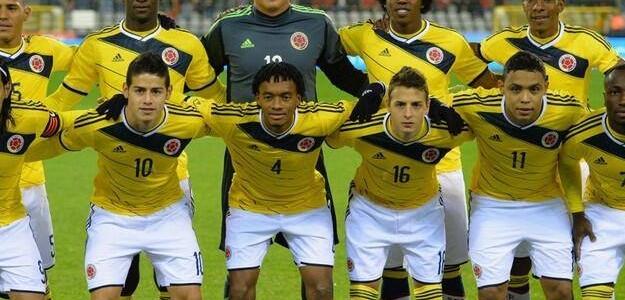 Selección de Colombia/lainformacion.com