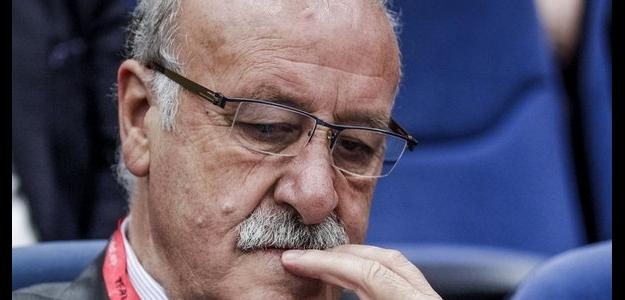 Vicente del Bosque/fichajes.net