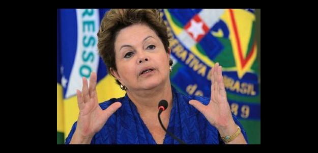 Dilma Rousseff/lainformacion.com