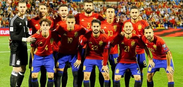 Presentamos el camino de España a la Final del Mundial 2018