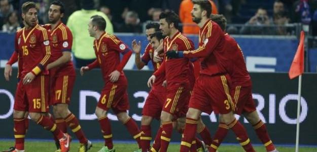 Selección Española/lainformacion.com