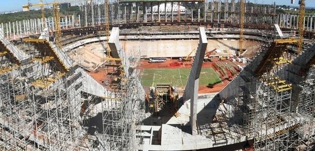 Estadios Mundial