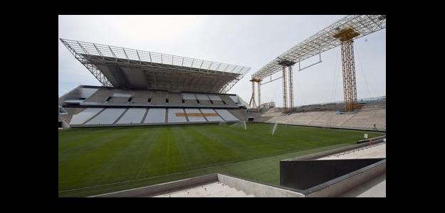 Estadio Sao Paulo/lainformacion.com