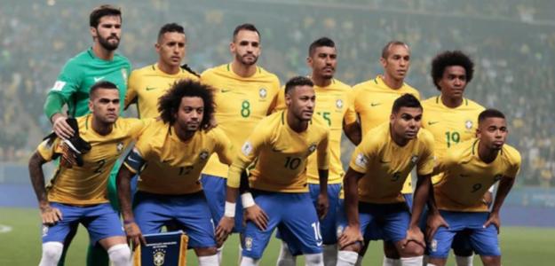 Selecciones favoritas apuestas Mundial 2018.