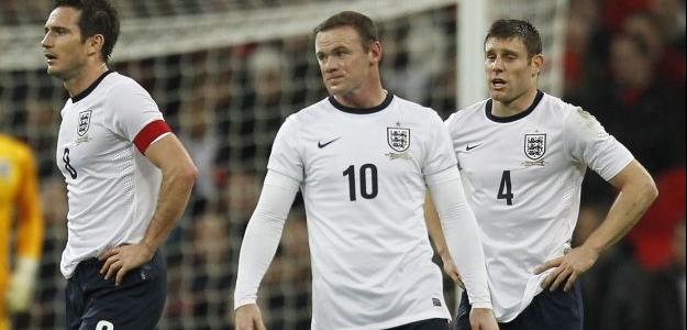 Inglaterra - Uruguay Mundial 2014