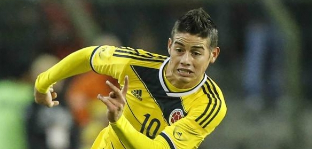 James Rodríguez/fichajes.net