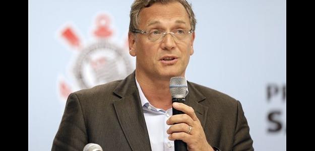 Jerome Valcke/fichajes.net
