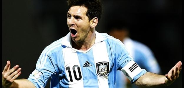 Leo Messi/lainformacion.com