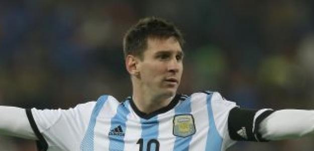 Leo Messi/fichajes.net