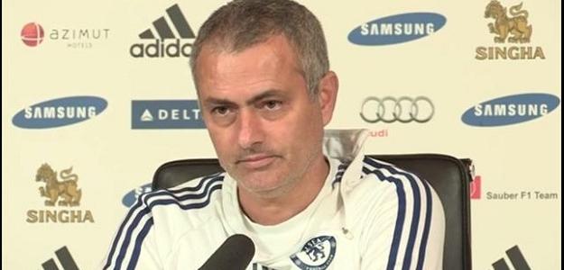 José Mourinho/fichajes.net