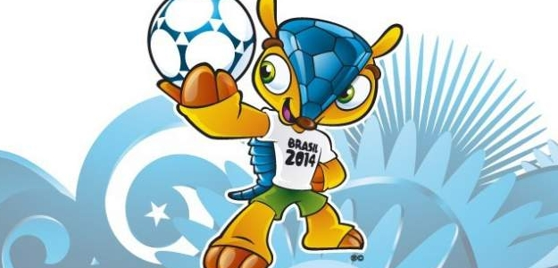 Mundial 2014/Brasil