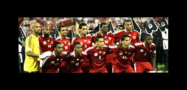 Selección de fútbol omaní
