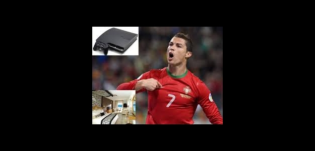 Cristiano Ronaldo/fichajes.net