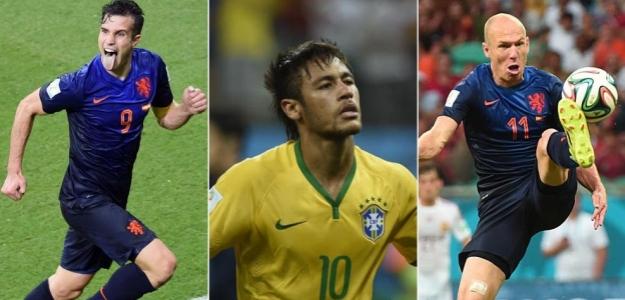 goleadores mundial 2014