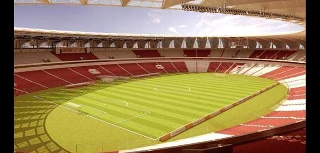Estadio Beira Rio/lainformacion.com