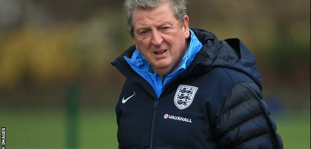 Roy Hodgson/bbc.co.uk/getty images