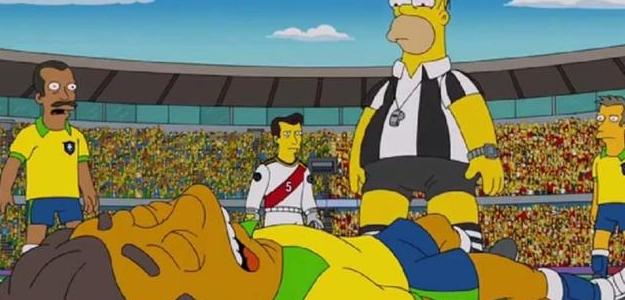 Los Simpsons/lainformacion.com